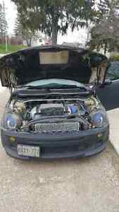 2004 Mini Cooper S Kitchener / Waterloo Kitchener Area image 3