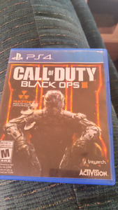Black ops 2 for ps4