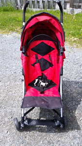 Guzzie and Guss Pender Stroller ***new price
