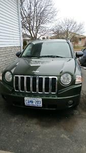Jeep Compass 4x4 (North Edition) for sale!