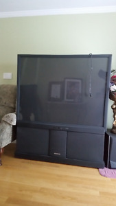 TV for sale by owner