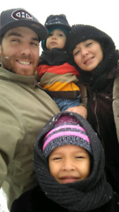 Small family looking for 2 bedroom house for rent ASAP