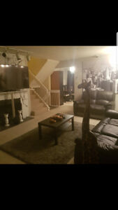 Room for rent in Burnaby Townhouse FEMALE ONLY