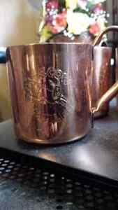 Moscow mugs Cornwall Ontario image 1