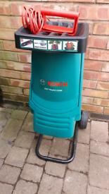 Bosch AXT 2200 Rapid Garden Shredder