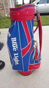 Golf bag - price reduced Kitchener / Waterloo Kitchener Area image 1