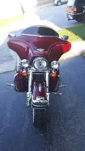 1996 Harley ultra glide classic Kitchener / Waterloo Kitchener Area image 1