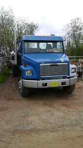 Truck for sale ready to work cummins 6.2 diesel