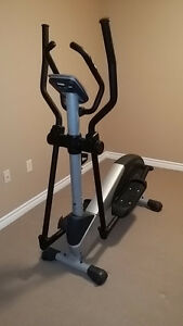 Elliptical Machine + Free Delivery