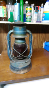 Vintage lamp in great condition