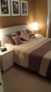 WEEKLY APT. RENTAL 1 BDRM. AVAIL. APR25-MAY2 ...1 WEEK ONLY