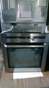 New Condition AEG Wall Oven