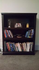 Wall Unit Bookshelf