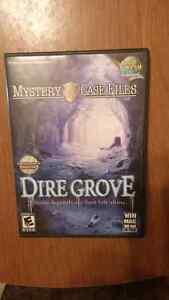 PC Game - Dire Grove