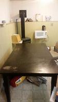Kitchen table $20