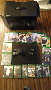 Xbox one ultimate edition