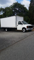 MOVING   PICK UP & DELIVERY  50$   or Sliding Scale