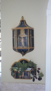 Antique/Vintage French/Italian Style Decorative Flower pot