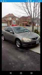 2002 Acura Coupe (2 door) 1600 $ I need sell it ASAP