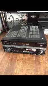 Pioneer multi-channel receiver for sale