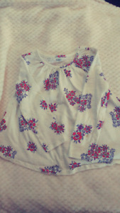 Girls 4t clothes