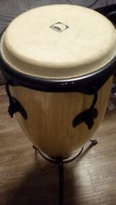Conga drum for $180