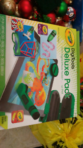 Crayola Digitool Deluxe Kit For Ipad!!!