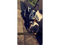 2014 Lexmoto Swap or to Sell no offers!!