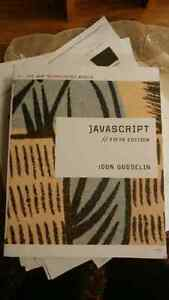 JavaScript 5th edition by Don Gosselin