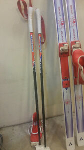 Cross Country / X Country Madshus Ski Poles