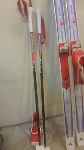 Cross Country / X Country Madshus Ski Poles