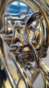 Boosey and Hawkes Oxford Double French Horn