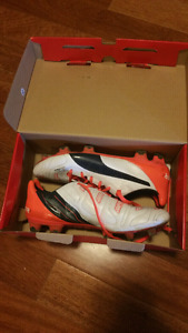 Soccer Shoes Cleats