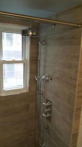 Bathroom Remodel/Tile Setter Cambridge Kitchener Area image 1