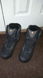 bottes d'hiver Merrel