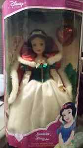 Collectible dolls brand new in boxes West Island Greater Montréal image 4