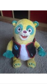 Special agent Oso large soft toy