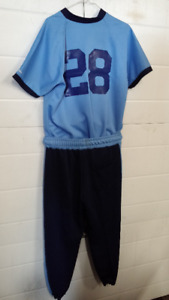 Mens ball uniforms