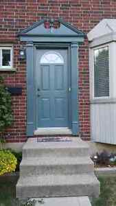 WELCOME HOME! North end/3 bed avail