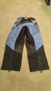 Thor over boot pants. Brand NEW. Size 30