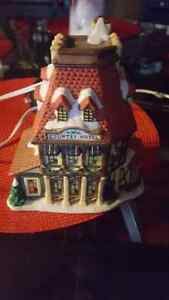 Christmas houses. $20 each.  Sarnia Sarnia Area image 4