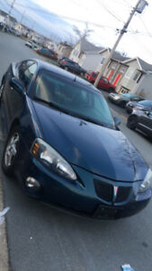 Pontiac Grand Prix Mint Condition