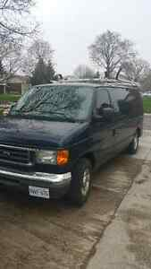 2006 Ford E-150 Other
