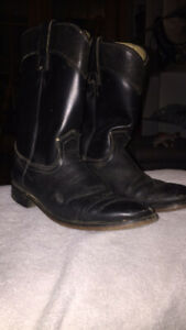 Girls/youth 6.5B Horse Riding Boots