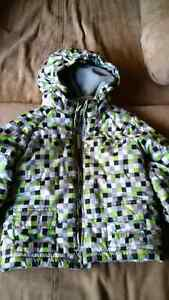 Joe Fresh Winter Jacket Size 3
