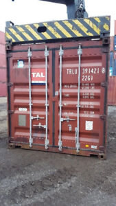 Containers 40s and 20s For Sale