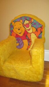 Fauteuil Winni the Pooh West Island Greater Montréal image 1