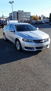2016 Chevrolet Impala LT Sedan (3 to choose from)