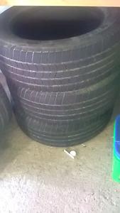 Michelin 275 55 20 inch