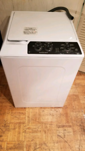 Ge portable washer and dryer 110v